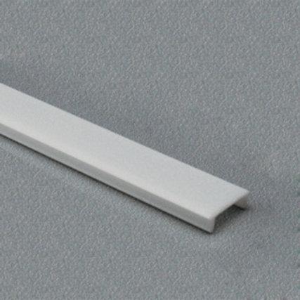 DIFFUSEUR OPALE 2000mm URBAN PROFIL - UPDO1218M200