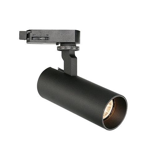 PROJECTEUR LED RAIL 3 ALLUMAGES 10W ALTIS MINI - AL10