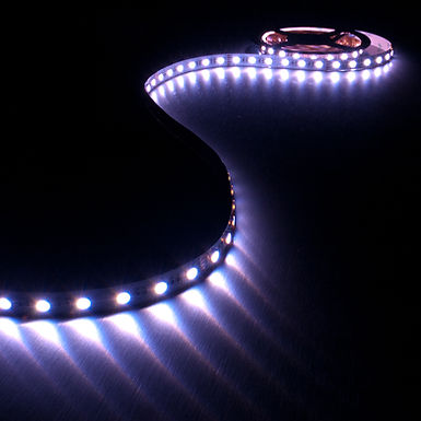 ROULEAU RUBAN LED RGB 14,4 W/m 60 LEDs/m - UR5050RGB60