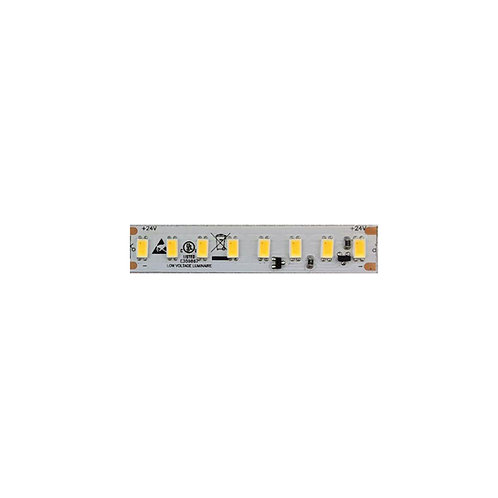 SECTION ROULEAU RUBAN LED 22 W/m 128 LEDs/m 2700K - SUR5630BTC128