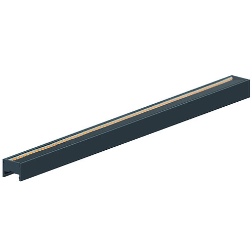 WALLWASHER LED 3W 200mm POUR MINI RAIL D'ÉCLAIRAGE TOBI SYSTEM - TOW200
