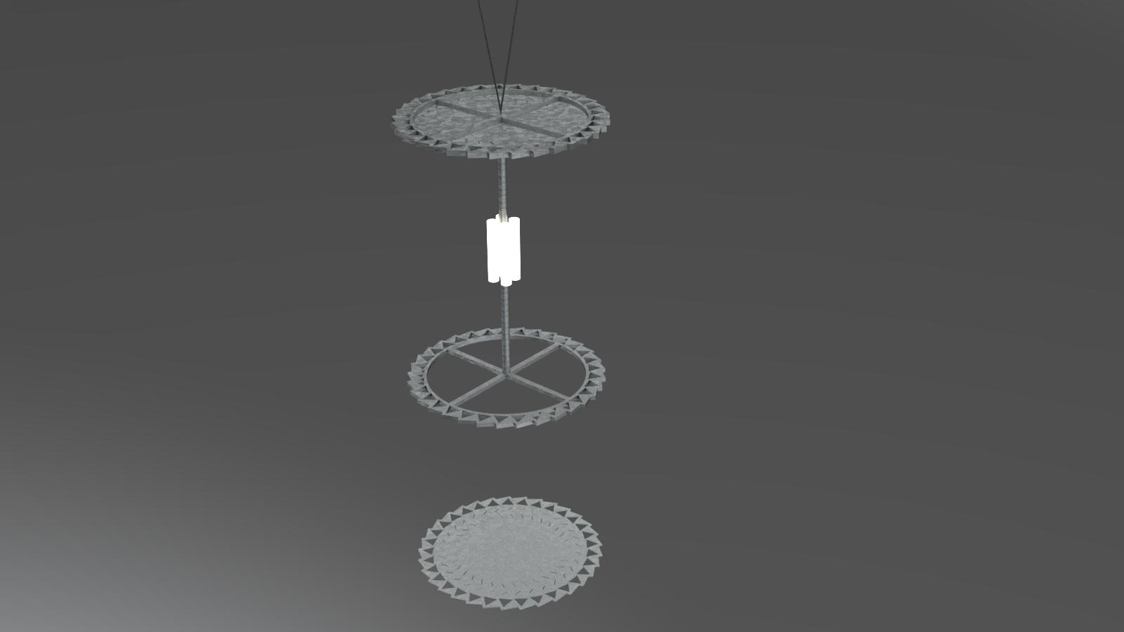 dessin technique lustre rouen 2