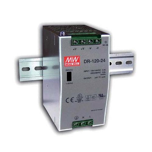 ALIMENTATION TENSION CONSTANTE RAIL DIN - ASD12024