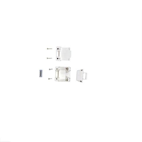 EMBOUT TERMINAISON RUBAN LED 230V - UR3056EB