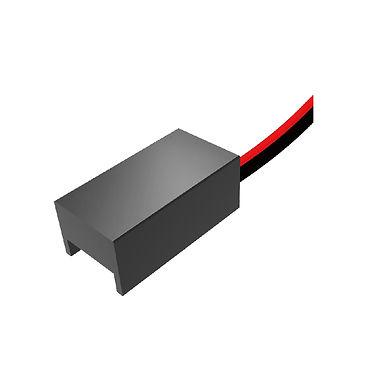 CONNECTEUR D'ALIMENTATION 24V DC POUR MINI RAIL D'ÉCLAIRAGE TOBI SYSTEM - TOCA