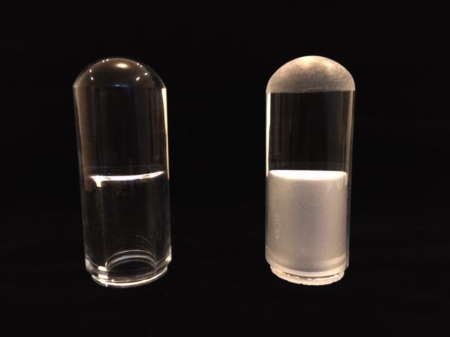 Prototypes de polissage