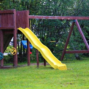Pi-Rats Treasure Chest - Playground