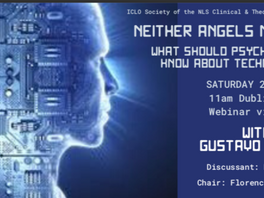 Neither Angels nor Demons: Psychoanalysis and Technology