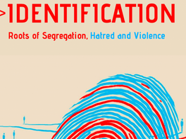"""ICLO-NLS Clinical/Theoretical Seminar – """"Identity<>Identification: Roots of Segregation, Hatred and"""