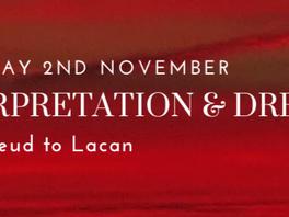 Interpretation & Dream – From Freud to Lacan