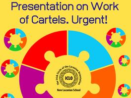 ICLO-NLS Inter-Cartel Day: Urgent!