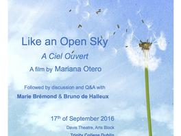 ICLO-NLS Open Event: Film Screening & Debate