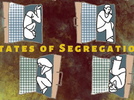 """ICLO-NLS Open Event: """"States of Segregation"""""""