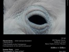 "ICLO-NLS Open Seminar ""Lacan & the Arts"""