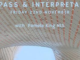 The Pass & Interpretation