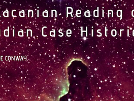 A Lacanian Reading of Freudian Case Histories