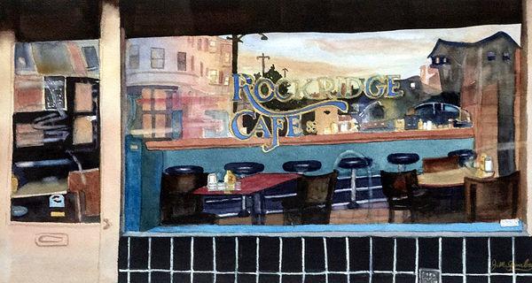 Sunset at Rockridge Cafe.jpg