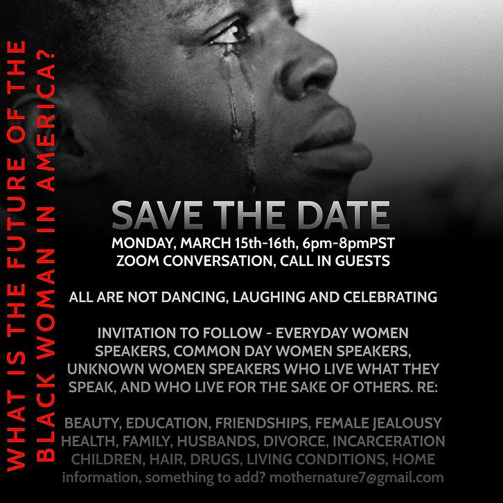Copy of Black Lives Matter Campaign Temp