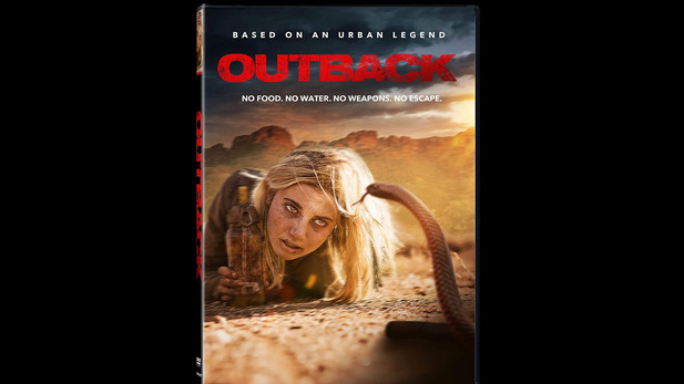 OUTBACK || LIONSGATE