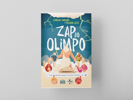 Zap do Olimpo