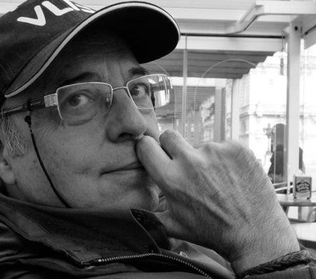 Entrevista com Llorenç Soler