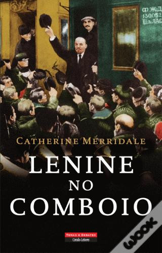 Lenine no Comboio