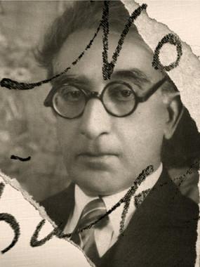 A Origem (1921)