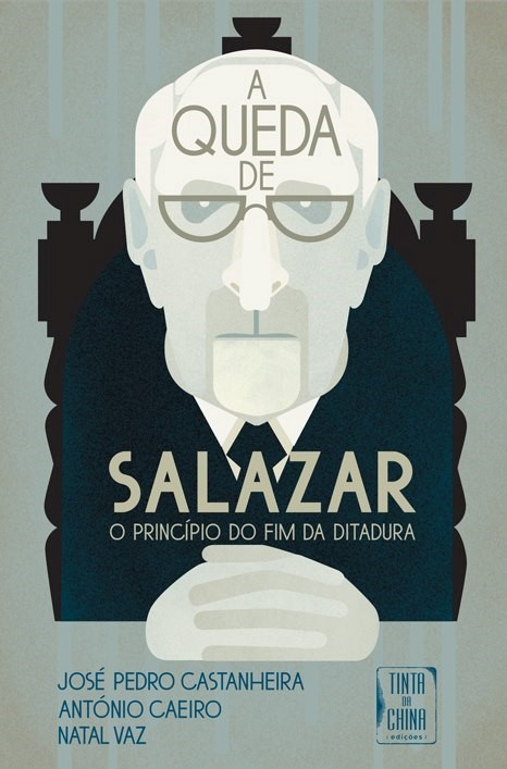 A Queda de Salazar