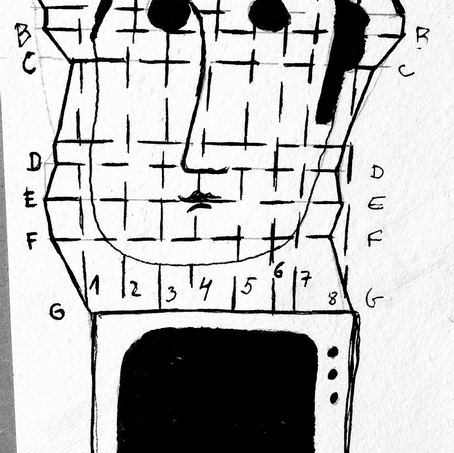 A Caixa Negra 4 - O Desafio da Linguagem II