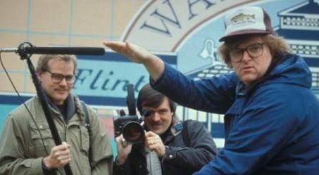 Roger & Me (1989) de Michael Moore