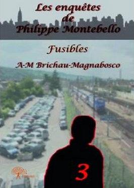 Les enquêtes de Philippe Montebello : Fusibles