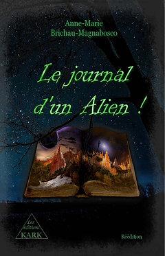 Le journal d'un Alien !