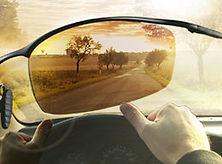 Lenti DRIVEWEAR per la guida