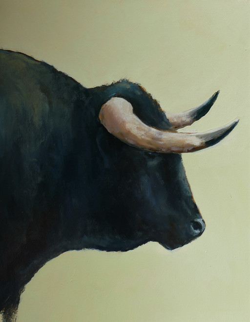 Spanish Bull Head