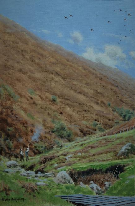 Welsh Haven, Brigands Shoot