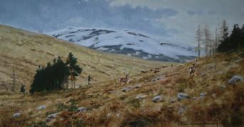 Winter in Glen Lyon 20 x 35 cm.jpg