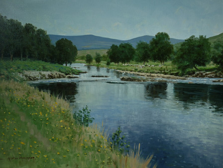 River Helmsdale