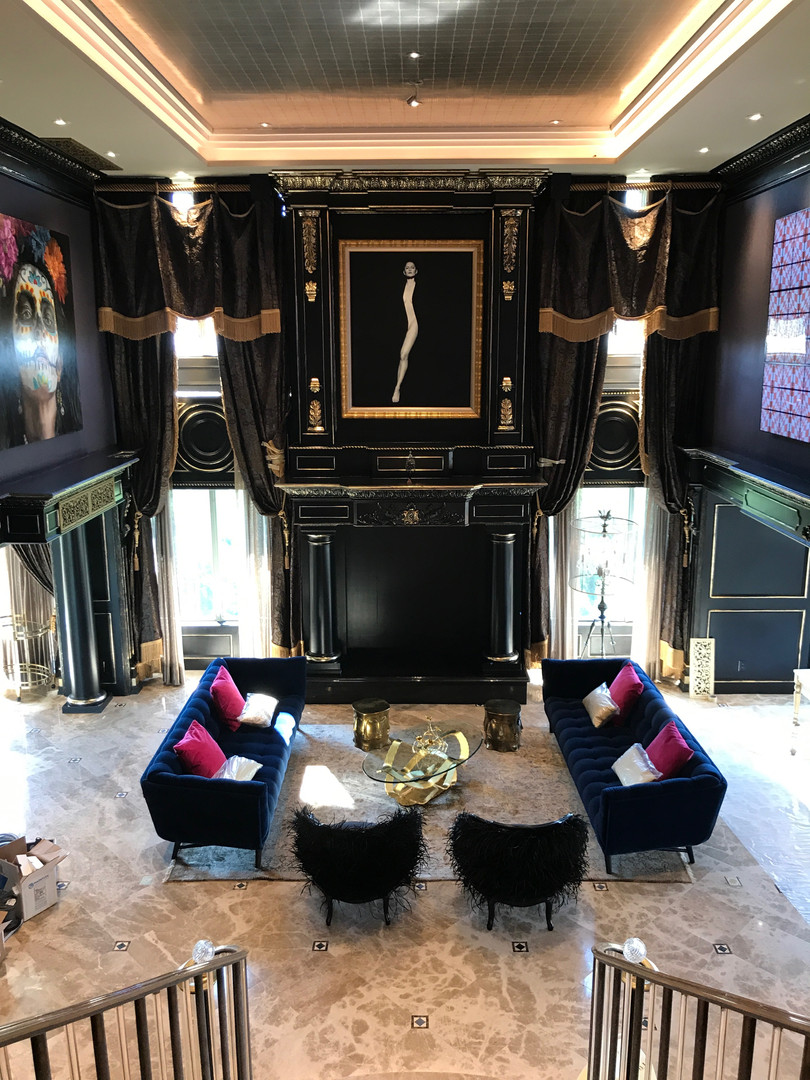 Gold-Leaf-Accents-Bayou-Bend-Penthouse-H