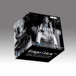 Promotion cube design