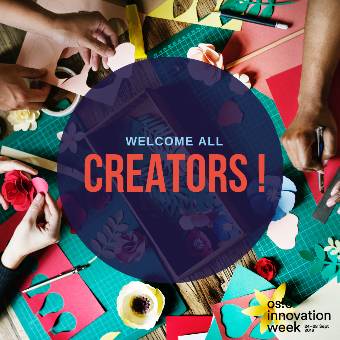 Cross - Creators