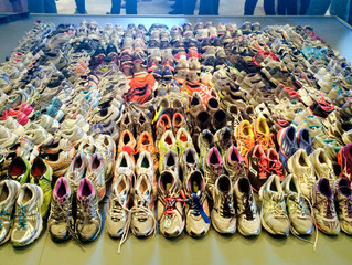 What Running Shoe Is Number One?