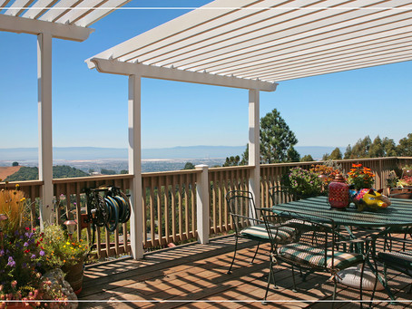 What Are Shade Select Patio Covers?