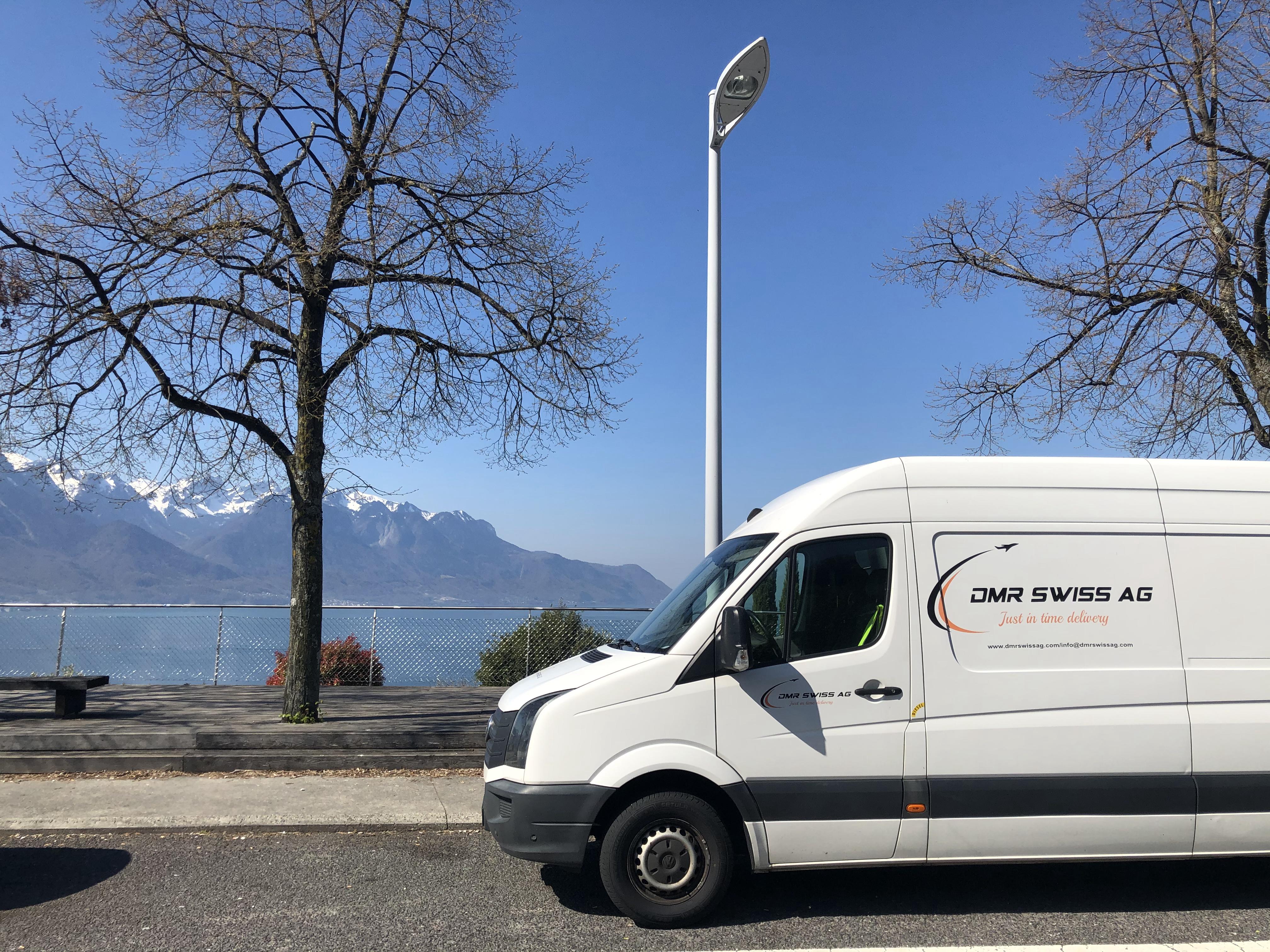 CH-1820 Montreux