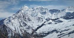 Mt. Trishul