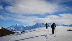 Final steps towards summit