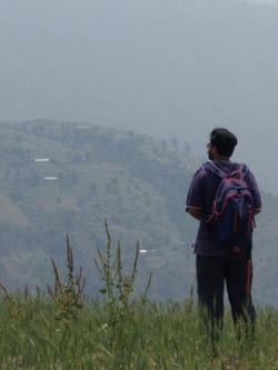 Begin the journey from Pantwari