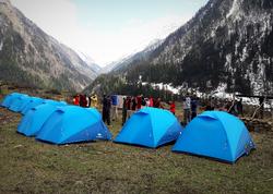 Seematra Camp