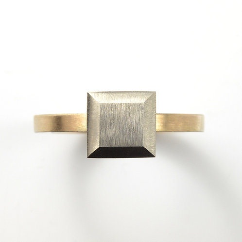 candy ring : square