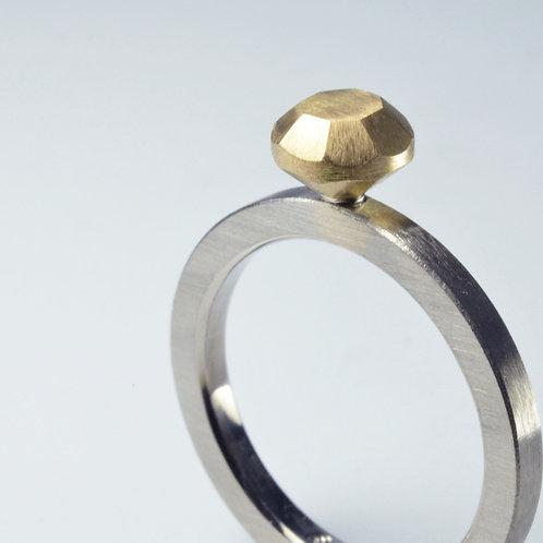 candy ring : diamond