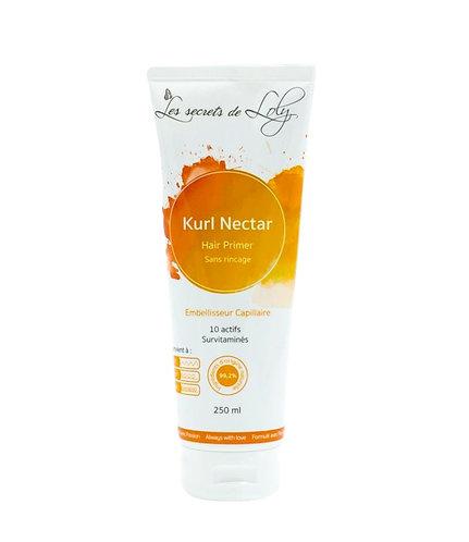 """LSL - """"Kurl Nectar"""" Hair primer"""